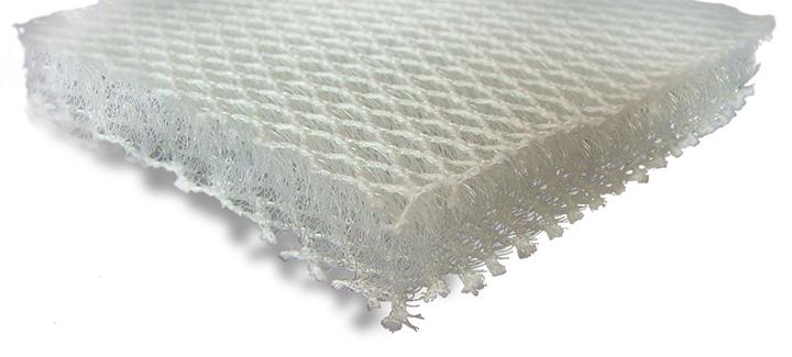 XD Spacer Fabrics & dreidimensionale Abstandsgewirke - Baltex